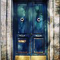 Mary Machare - Number 12 - The Blue Door