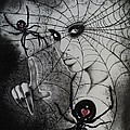 Carla Carson - Oh What Tangled Webs We...