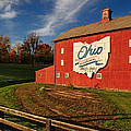 Dick Wood - Ohio Bicentennial Barn