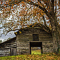 Debra and Dave Vanderlaan - Old Appalachian Barn