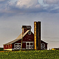Rick Grisolano Photography LLC - Old Barn Highway 24