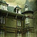 Ethiriel  Photography - Old Chateau