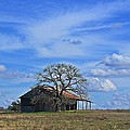 Kelly Kitchens - Old Colony Barn