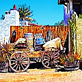 Glenn McCarthy Art and Photography - Old Town San Diego