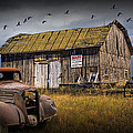 Randall Nyhof - Old Vintage Truck and...