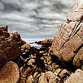 Scott Hill - Rocky Coastline