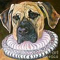 Susan A Becker - One Formal Pooch