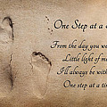 Lori Deiter - One Step at a Time