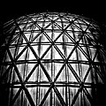 Brian Carson - Ontario Place Cinesphere...