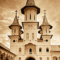 Nick Mares - Orthodox Monastery...