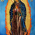 Ryszard Sleczka - Our Lady of Guadalupe