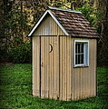 Paul Ward - Outhouse - 8