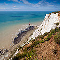 Darren Peet - Over the Edge Beachy Head