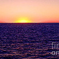 Bob and Nadine Johnston - Pacific Sunset off...