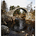 John Fotheringham - Packhorse Bridge