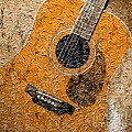 Barbara Griffin - Painted Guitar - Music -...