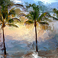 Evie Carrier - Palms at Fort Lauderdale...