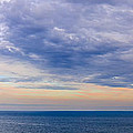Elena Elisseeva - Panorama of sky over...