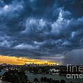 Rene Triay Photography - Angry Sky-Partial...