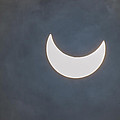 Eti Reid - Partial solar eclipse...