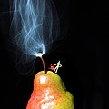 Paul Ge - Pear And Smoke little...