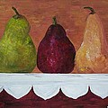 Eloise Schneider - Pears on Parade