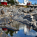 Glenn Gordon - Pemaquid Point...