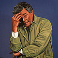 Paul Meijering - Peter Falk as Columbo