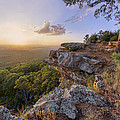 Jason Politte - Petit Jean Sunset -...