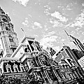 Elvira Pinkhas - Philadelphia City Hall