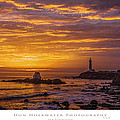 PhotoWorks By Don Hoekwater - Pigeon Point Lighthouse