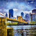 Amy Cicconi - Pittsburgh North Shore...