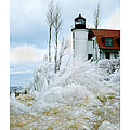 Julie Ketchman - Point Betsie Lighthouse...