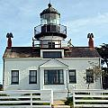 Barbara Snyder - Point Pinos Lighthouse
