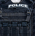 Paul Ward - Police - The Tactical...