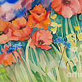 SvetLana Grecova - Poppies