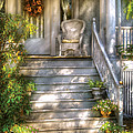 Mike Savad - Porch - Westfield NJ -...
