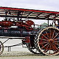 F Leblanc - Port Huron Steam Tractor...