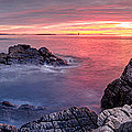 Scott Lynde - Portland Head Light and...