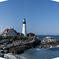 Daniel Hebard - Portland Head Light House