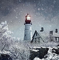 Joann Vitali - Portland Head Lighthouse...