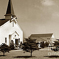 California Views Mr Pat Hathaway Archives - Post Chapel and Red...
