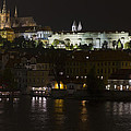 Chris Smith - Prague By Night