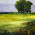 Nancy Merkle - Prairie Light