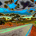 David Patterson - Psychedelic Highway