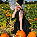 Jim Poulos - Pumpkin Patch