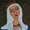 Madalena Lobao-Tello - Queen Saint Isabel of...