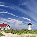 Bill  Wakeley - Race point Light