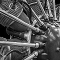 Gary Warnimont - Radial Aircraft Engine
