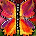 Christine Fournier - Rainbow Butterfly